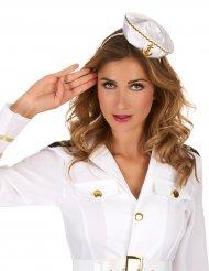 Minihatt för sjömän till maskeraden