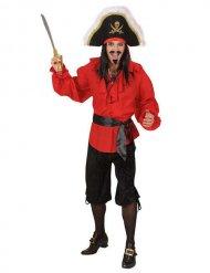 Piratshorts - Maskeraddräkt för vuxna