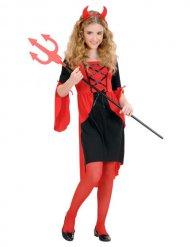 Demonen från nedan - Halloweenkostym för barn