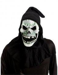Skrikande dödskalle mask - Halloween masker
