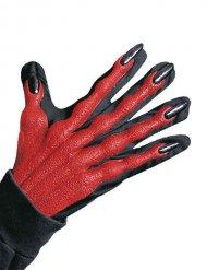 Djävulens händer - Halloweentillbehör