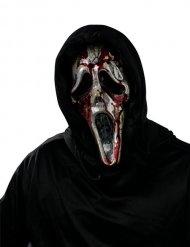 Blödande Scream™ - Mask för vuxna till Halloween