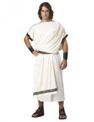 Grekisk gudadräkt herr