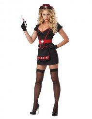 Sexig sjuksköterska till Halloween