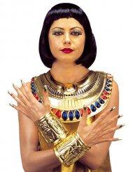 Egyptiskt smyckesset för vuxna