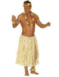 Hawaiikjol för vuxna till partyt