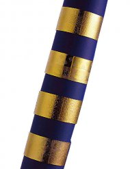 Grekiskt guldfärgat armband