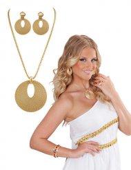 Smycken för en romersk gudinna