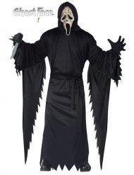 Favoritmördaren - Halloweenkostym för vuxna