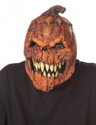 Pumpa - Ani-motion™ mask för vuxna till Halloween