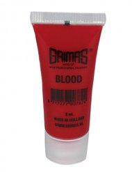 Grimas fejkblod 8 ml