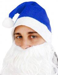 Blå tomteluva - Tillbehör till julen