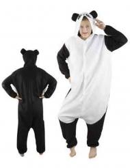 Mysig panda - Maskeradkläder för vuxna