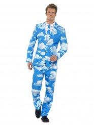 Mr. Sky - Kostym för vuxna till maskeraden