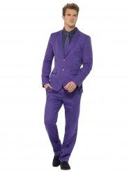 Mr. Violett - Kostym till festen för vuxna