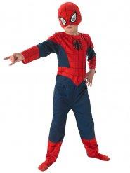 Spiderman™ blå barndräkt
