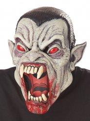 En anti-motion™ Vampyrmask för vuxna - Halloween masker