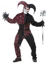 Mardrömsjoker till Halloween - Maskeraddräkt för vuxna