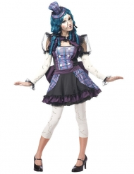 Dansa min trasiga docka - Halloweenkostym
