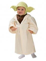 Yoda från Star Wars™ - Bebisdräkt till kalaset