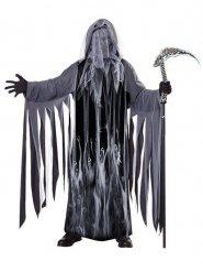 Liemannen täckt av spöken - Maskeradkläder för vuxna till Halloween