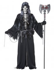 Fasansfulla liemannen - Halloweendräkt för vuxna
