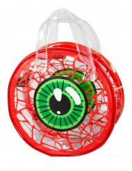 Ögonformad handväska