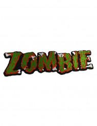 Coola zombie tygmärket XL 24cm