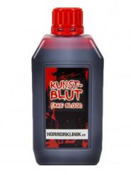 Lyxigt fejkblod på flaska 500 ml