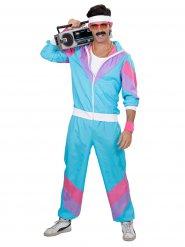Cool 80-tals kille - Maskeraddräkt för vuxna