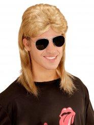 80-talsperuk med glasögon herr