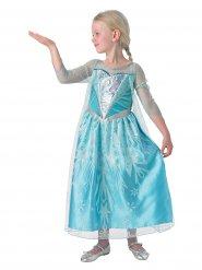 Elsa från Frost™ - Premium maskeradkläder för barn