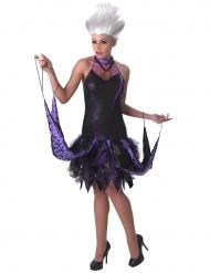 Usula™ från lilla Sjöjungfrun - Maskeradkläder för vuxna