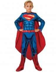 Superman™ - Klassisk maskeraddräkt för barn