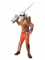 Ezra Star Wars Rebels™ - Maskeradkläder för barn
