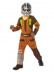 Ezra från Star Wars Rebels™ - Maskeradkläder för barn