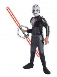 Inquisitor från Star Wars Rebels™ - Maskeraddräkt för barn