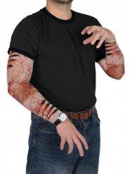 Ärmar med med sår - Halloweentillbehör