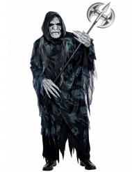 Ruskig demon - Halloweenkostym för vuxna