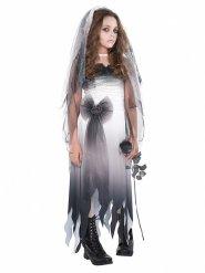 Spöklik brudklänning tonåring