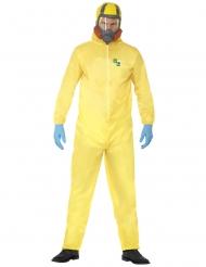 Heisenberg från Breaking Bad™ - Maskeradkläder för vuxna