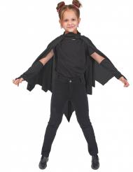 Vampyrmantel - Halloweentillbehör för barn