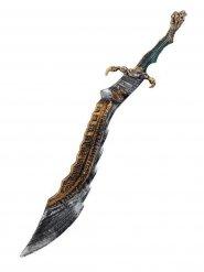 Krigarens svärd 87 cm - Maskeradtillbehör