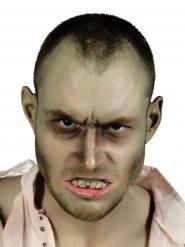 Zombiens tandprotes - Halloweentillbehör