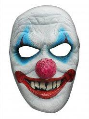 Mördarclown latexmask