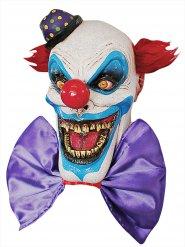 Zombieclown-mask