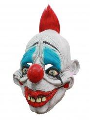 Clownmask av latex