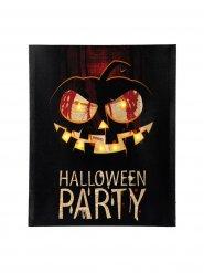 Väggdekoration Halloween 40x50 cm
