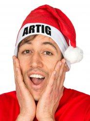 Artig - Tomteluva till julfesten
