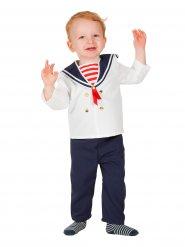 Liten sjöman - Maskeradkläder för barn